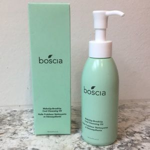 BRAND NEW NEVER USED BOSCIA CLEANSING OIL